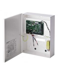 Central de alarmas 8/128 zonas con comunicador IP. Grado3.  SPC5330.320-L1