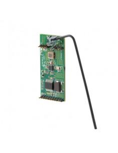 Receptor vía radio enchufable para teclados SPCK420 y SPCK421.   SPCW112.000