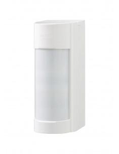 VXI-RDAM-X5 | Detector doble tecnología autoalimentado para exteriores. Cobertura 12m /90º