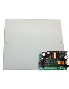 C-713-C2 | Fuente de alimentación 12V 2 Amp certificada Grado 3 UNE-EN50131