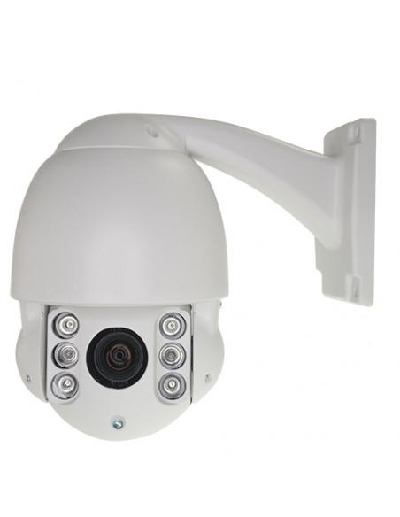 DM163SDI-N | Domo motorizado zoom óptico 10X