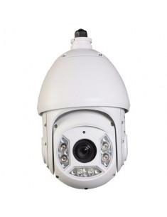 SD6C23C-H | Domo motorizado Zoom óptico 23X