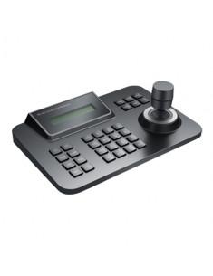 KB1010 | Teclado para control de domos motorizados 3D