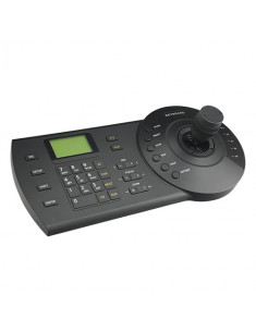 KB1000N  Teclado controlador Domos 3D