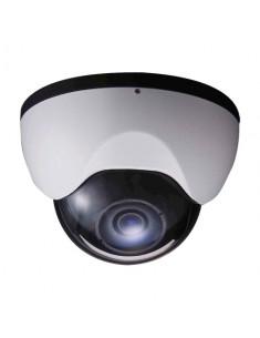 DM5560ML  Domo antivandálica IP66. 0.00005 Lux sin infrarrojos