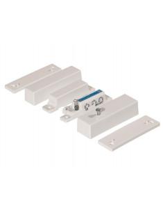 MC447 | CONTACTO MAGNETICO SERIE MC400  EN 50131, Grado 2