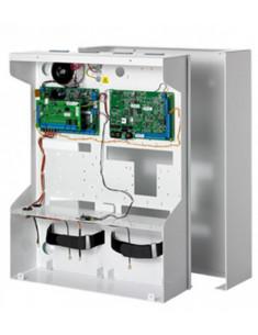 Central de alarmas 16/128 zonas con comunicador IP en caja grande. Grado 3.  SPC5350.320-L1