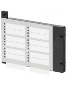 FTO1202-Z1 Display de 12 x 2 LED  para centrlaes FC123-ZA y FC124-ZA