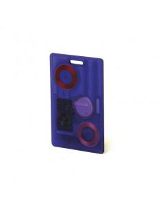 IB928  La tarjeta activa codificada con tecnología Cotag