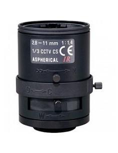 CLVD1318/2811 Objetivo de focal variable de 2.8-11mm
