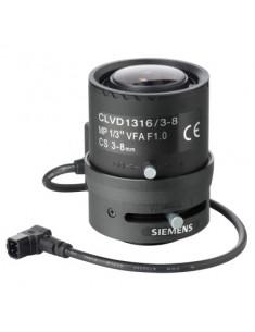 CLVD1316/3-8 Óptica Megapixel Varifocal 3–8 mm