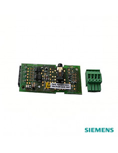 FDCC221S Interface de comunicaciónpara conectar dectores de aspiración Siemens FDA221 / FDA241 a lazo de detección Sinteso/C-Pro