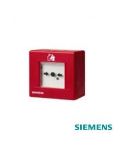 BFDM221-R KIT Pulsador directo con caja roja
