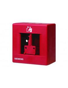 FDMH291-R  Carcasa roja, con llave