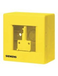 FDMH291-Y  Carcasa amarilla, con llave