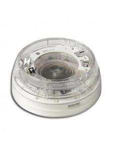 DBS729  Base intermedia óptico acústica. Montaje en bases de la gama FS720 y admite detectores de la gama FS720 (CerberusPRO)