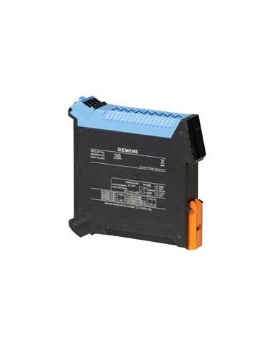 FDCL221-EX  Módulo  para conexionado de linea de detectores en zonas clasificadas EEX,