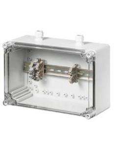 FDCH222  Carcasa de plástico para instalación de FDCL221-EX y otros elementos