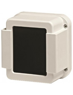KFDL241C  detector lineal de humos, con reflector de corta distancia DLR1193 hasta 30 m