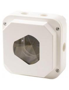 DLR1191  Reflector tipo prisma de larga distancia hasta 100 m