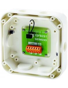 BFDF221  KIT Detector de llamas infrarrojos FDF221-9 con 4 juegos de parámetros configurables