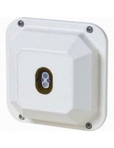FDF221-9  Detector de llamas por infrarrojos con 4 juegos de parámetros configurables