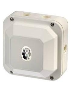 FDF241-9  Detector de llamas por infrarrojos con 7 juegos de parámetros configurable