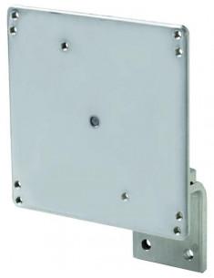 MWV1  Soporte para montaje articulado series DF11xx y FDF2XX