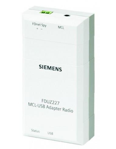 FDUZ227  Adaptador USB radio