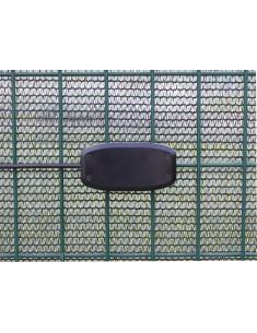 GAPID-2M  Detector de vibración para vallas