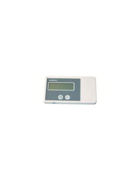 FDLU291 Dispositivo ajuste para detec. humo lineal