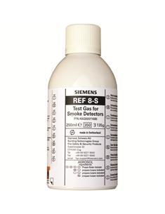 REF8-S  Bote gas prueba