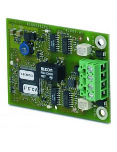 FN2001-A1 Módulo conexión de centrales en red C-WEB/SAFEDLINK