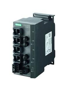 FN2008-A1  Módulo para conexión de varios Cluster de centrales (hasta 64 unidades en 14 cluster) Switch FN2008-A1 Ethernet