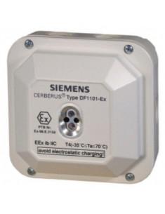 BDF1101-EX  KIT Detector llama SIEMENS WAVEREX tres canales, intrínsecamente seguro, convencional.