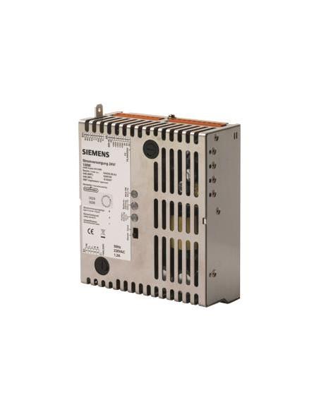 "FP2005-A1  Modulo fuente de alimentación 150W, 5A, B), para instalación adicional en cascada. Solamente en carcasa ""Confort""."