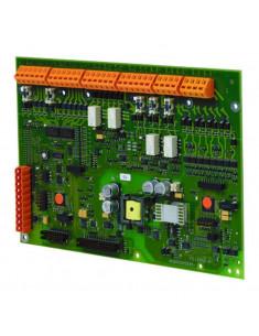 FCI2002-A1  Repuesto tarjeta periférica (2 lazos) FCI2002-A1, para centrales Sinteso/CerberusPRO