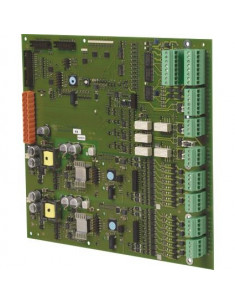 FCI2004-A1 Repuesto tarjeta periférica (4 lazos) FCI2004-A1, para centrales Sinteso/CerberusPRO