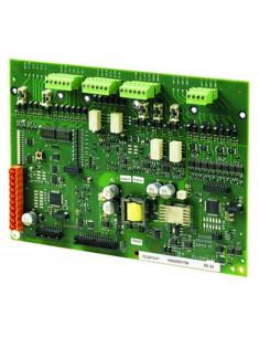 FCI2010-A1  Repuesto tarjeta periférica (1 lazo) FCI2010- A1, para centrales CerberusPRO FC721