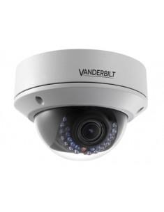 CVMS2010-IR  Mini domo IP antivándalico de exterior