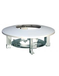 CAM10-FMVIR, Montaje empotrado para instalación en techo