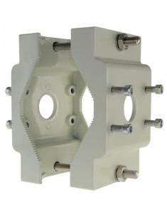 SP802 Soporte para mástiles/farolas Rango diámetro 60~110 mm