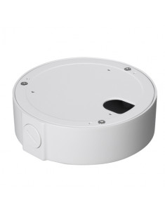 PFA131 Base con paso de tubo para domos IP