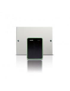 AP10P   Kit para una puerta controlador Aliro + lector AR10