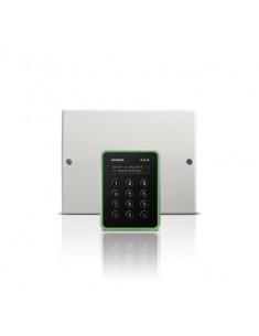 AP40P    Kit controlador Access Point + Lector de tarjetas Mifare con teclado y pantalla