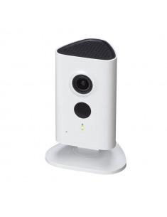 """IPC-C15   Cámara compacta WiFi IP con iluminación infrarroja de 10 m para interior. CMOS 1/3""""."""