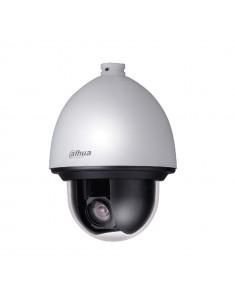 SD65F230F-HNI  Domo motorizado Ultra-Smart IP de 300°/seg. antivandálico para exterior.
