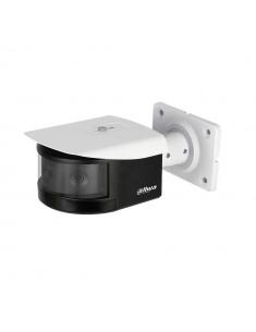 IPC-PFW8601-A180  Cámara IP panorámica multi-lente 180° con iluminación IR de 30 m, antivandálica para exterior