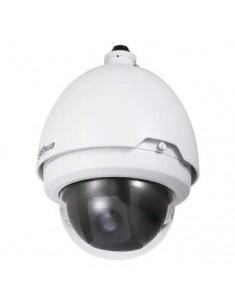 SD63230S-HN   Domo motorizado IP día/noche de alta velocidad (300º/seg.) para exteriores.