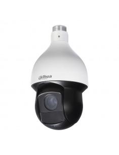 SD59230U-HNI  Domo motorizado StarLight IP de 300°/seg. con iluminación IR de 150 m, para exterior.